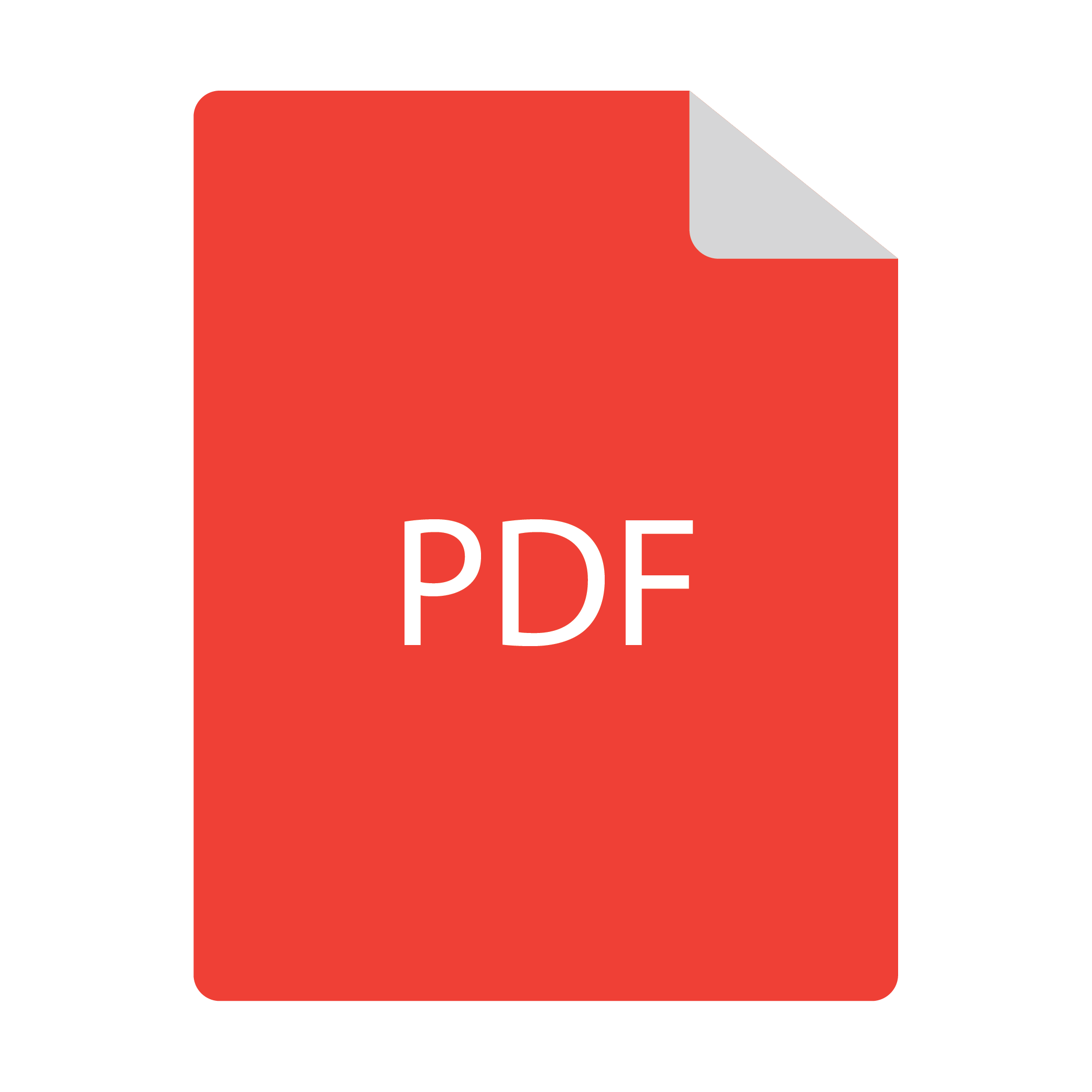 Come convertire i file TXT in pdf
