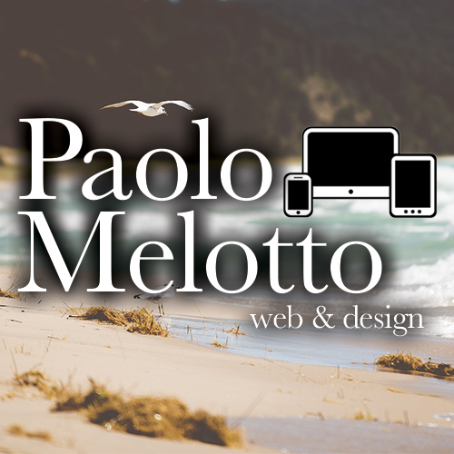 Shop - Paolo Melotto Web&Design